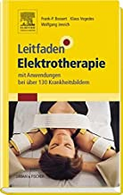Buch Leitfaden Elektrotherapie
